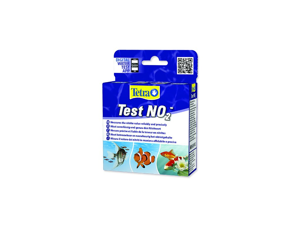 TETRA Test Nitrit NO2 10 ml