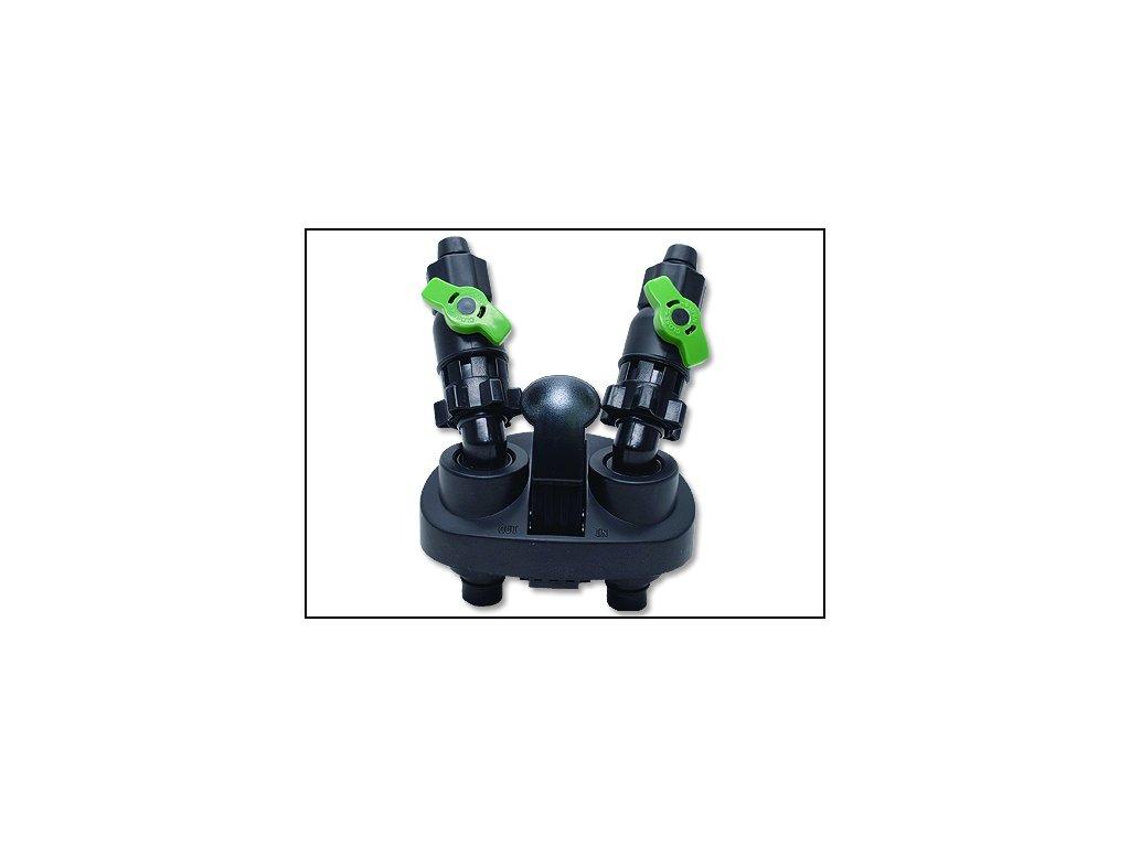 Náhradní adapter s těsněním TETRA Tec EX 400, 600, 700
