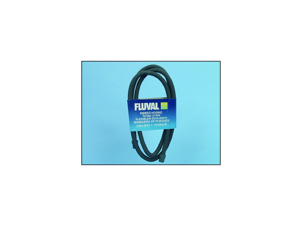 Náhradní hadice žebrovaná FLUVAL 104, 204, 105, 205