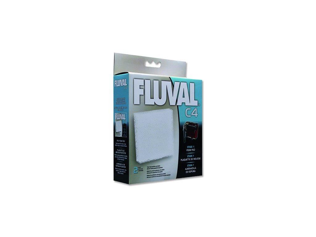 Náplň molitan FLUVAL C4 2 ks