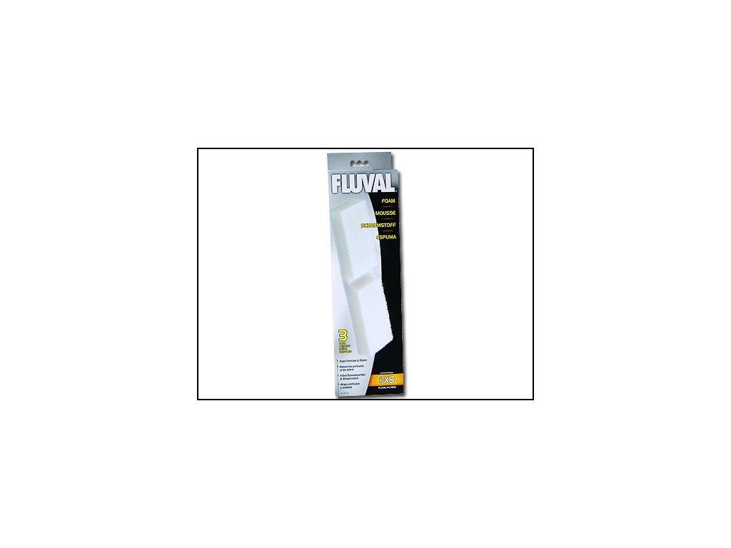 Náplň molitan FLUVAL FX 5 3 ks