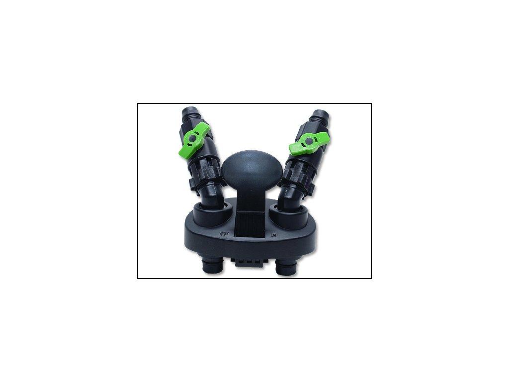 Náhradní adapter s těsněním TETRA Tec EX 1200