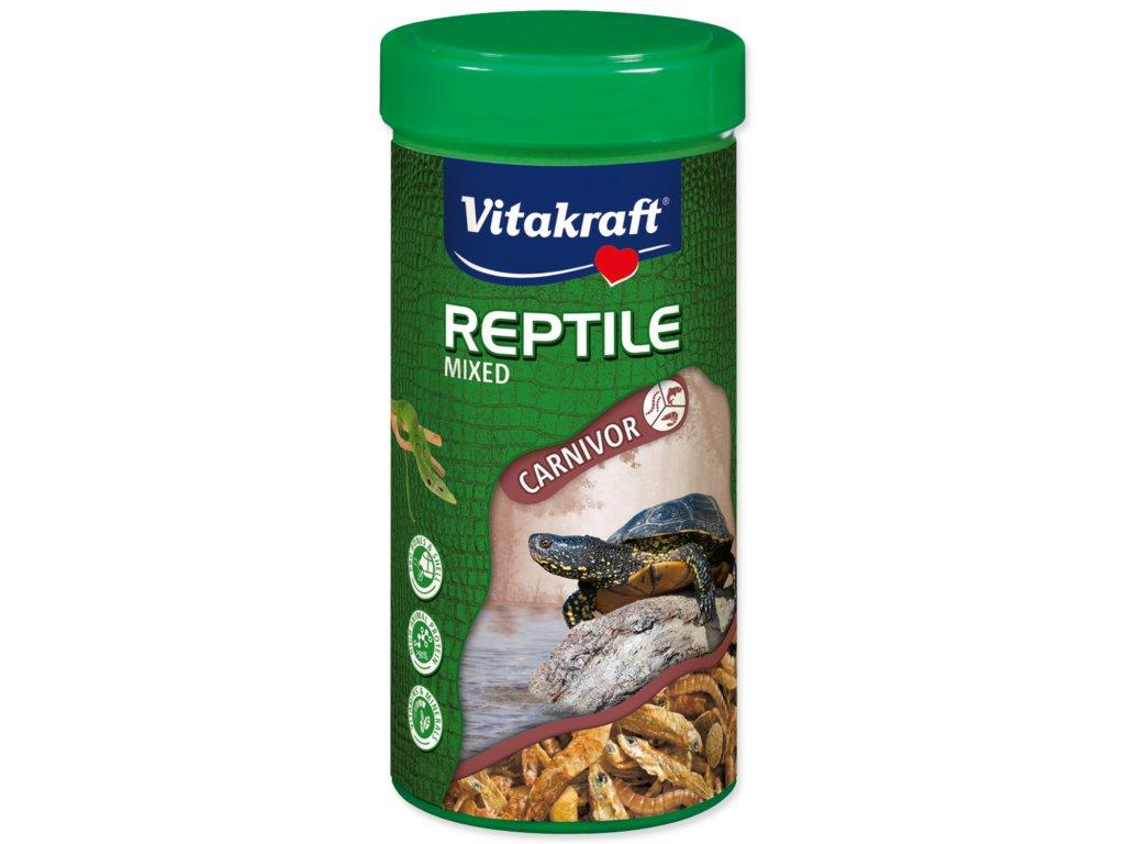 VITAKRAFT Reptile Mixed 250ml Carnivore