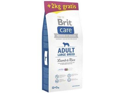 brit care 12+2