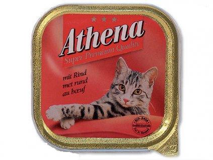 Paštika ATHENA hovězí 100g