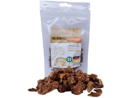 Sušené maso small bites 100% clear – kachna
