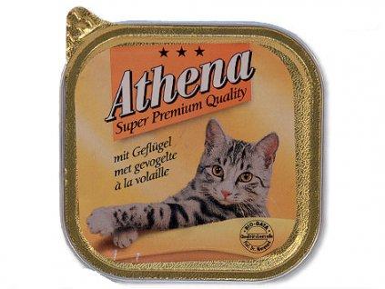 Paštika ATHENA drůbeží 100g
