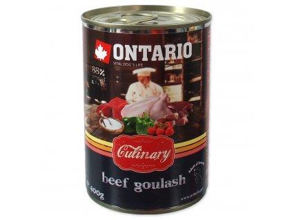 Ontario Culinary