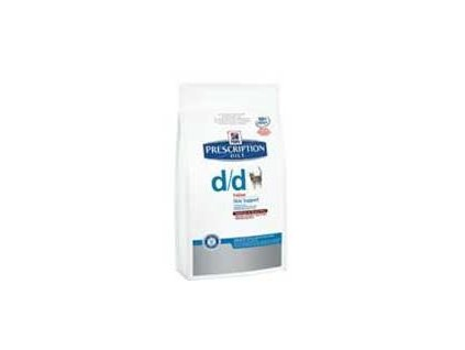 Hills Feline D/D Dry Venison+Green Peas 1,5 kg