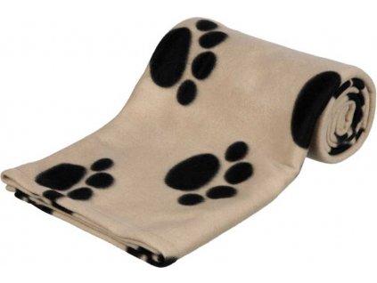 deka pro psy barney béžová