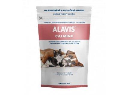 alavis calming 30
