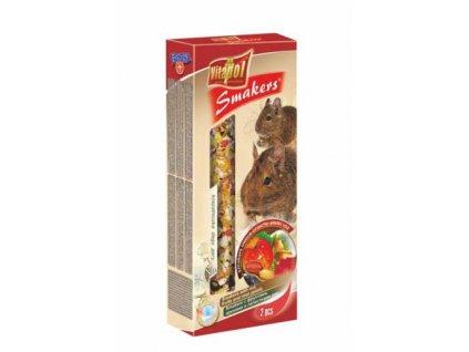 Vitapol - Osmák, ovoce, ořech a růže 2 ks