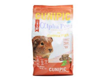 Cunipic Alpha Pro Guinea Pig - morče