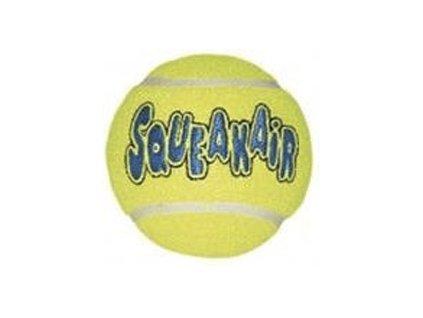 Hračka tenis Air dog Míč Kong medium