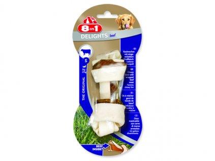 Kost 8 in 1 Beef Delights žvýkací S 1ks