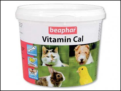 BEAPHAR Vitamin Cal 250g