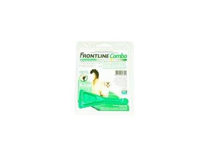 Frontline Combo spot-on cats 1 x 0,5 ml