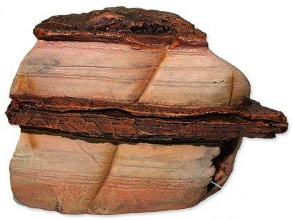 Dekorace AQUA EXCELLENT pískovec 18 x 8 x 13.5 cm