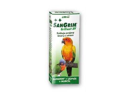 Sangrim AV 20 ml ptactvo
