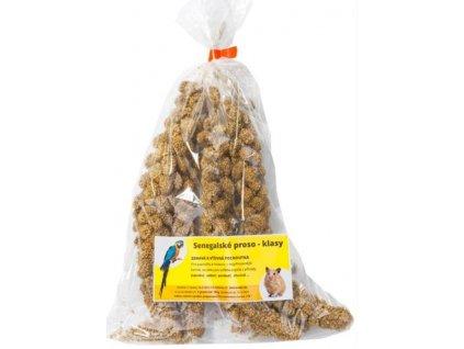 senegalsko proso žlute 100g