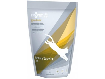 trovet feline urinary struvite 500g