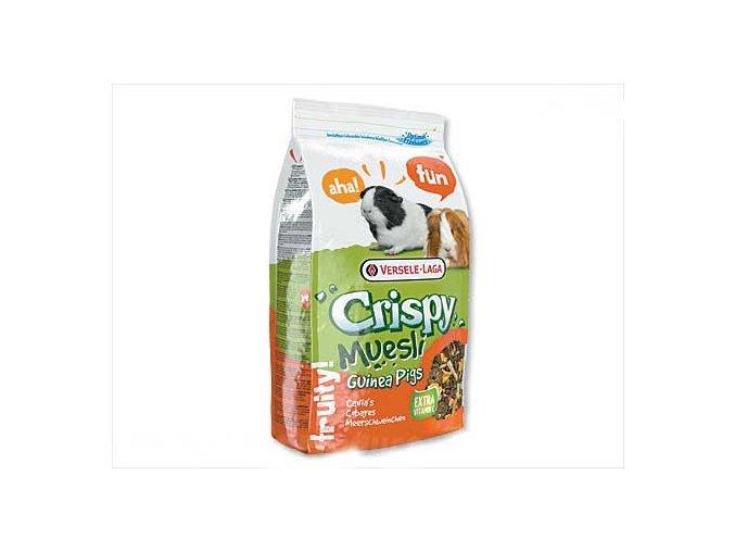 VERSELE-LAGA Crispy Müsli pro morčata