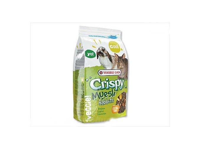 VERSELE-LAGA Crispy Müsli pro králíky