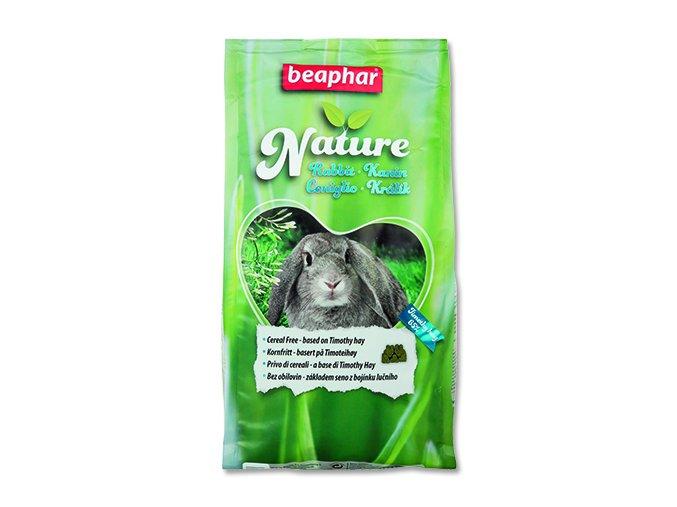 Krmivo BEAPHAR Nature Rabbit 1,25 kg
