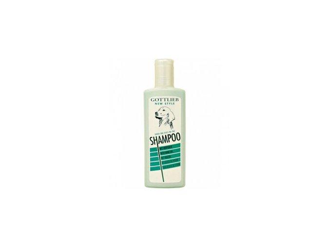 Gottlieb Fichte šampon 300ml - smrkový s norkovým olejem