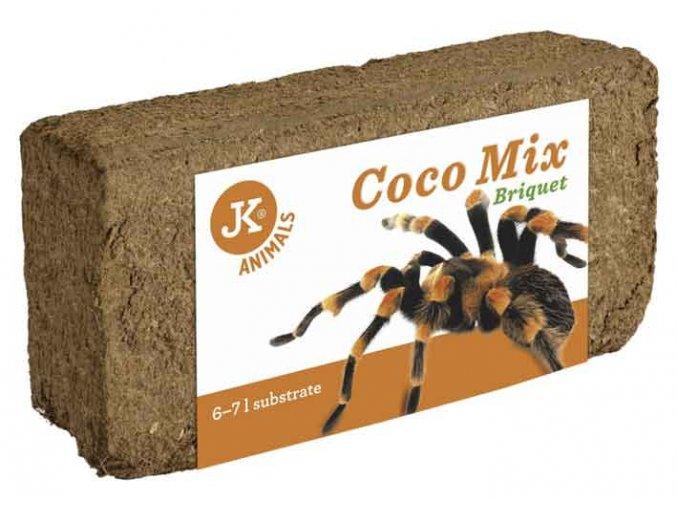 Podestýlka Lignocel COCO Mix 650 g