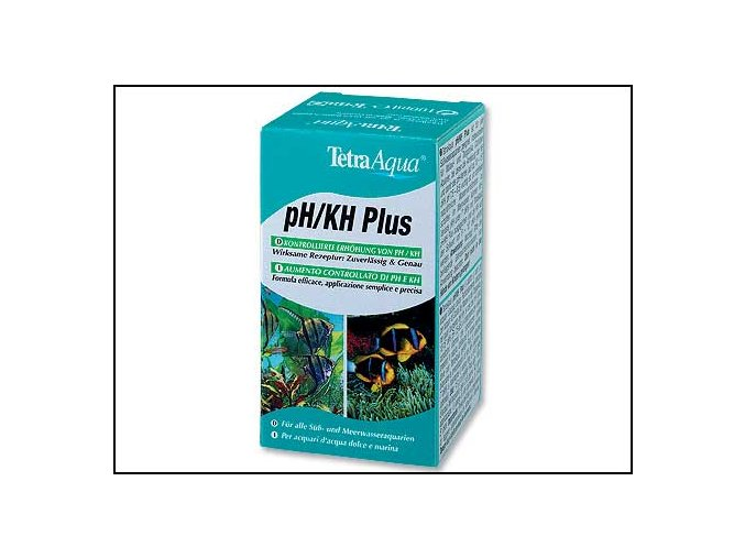 TETRA pH/KH Plus 100ml