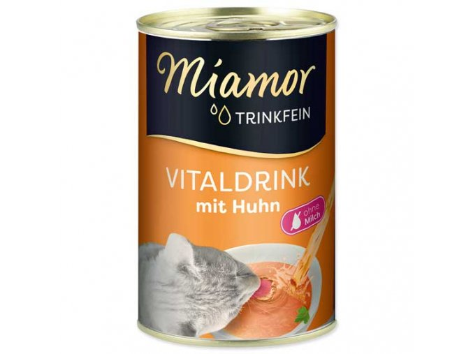 miamor vital drink kure