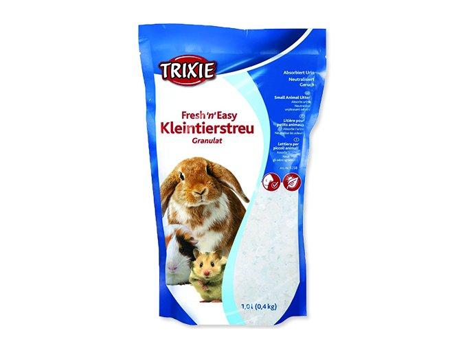 Podestýlka TRIXIE Fresh'n'Easy pro hlodavce1l