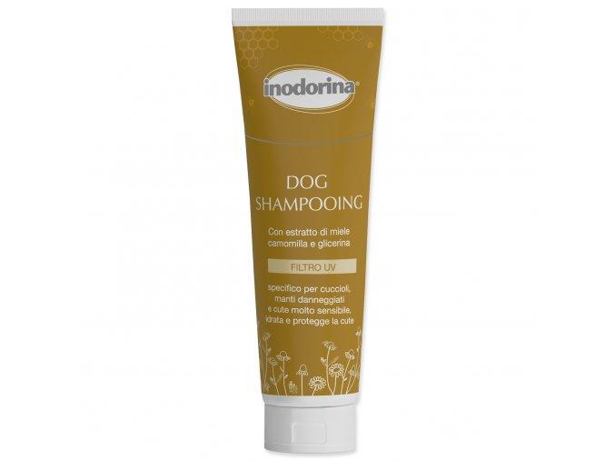 Šampon INODORINA pro štěňata a citlivou srstí 250ml