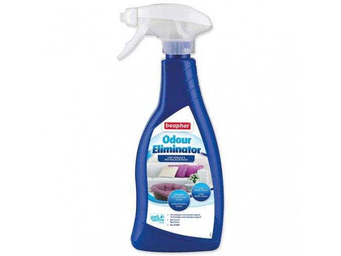 Beaphar odour eliminator 500ml