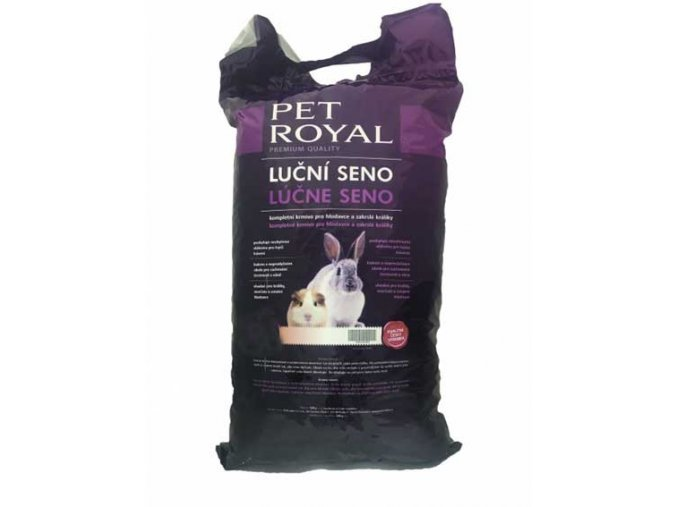 seno pet royal