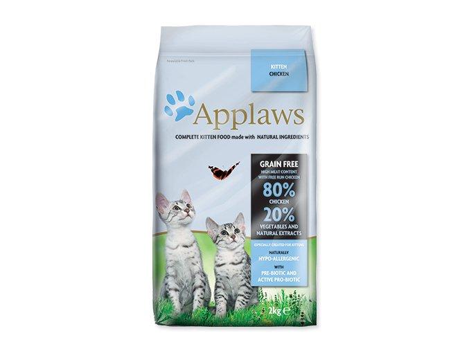 Applaws Kitten Kuře