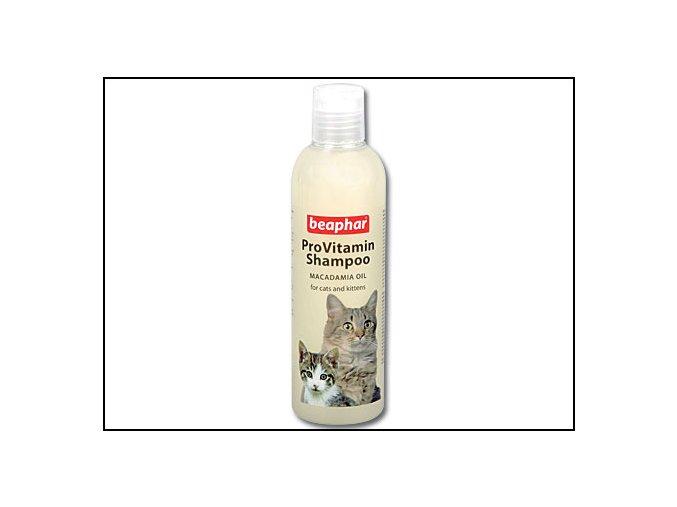 Šampon BEAPHAR Bea s makadamovým olejem 250ml