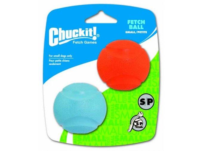 Míček Fetch Small 5 cm - 2 ks