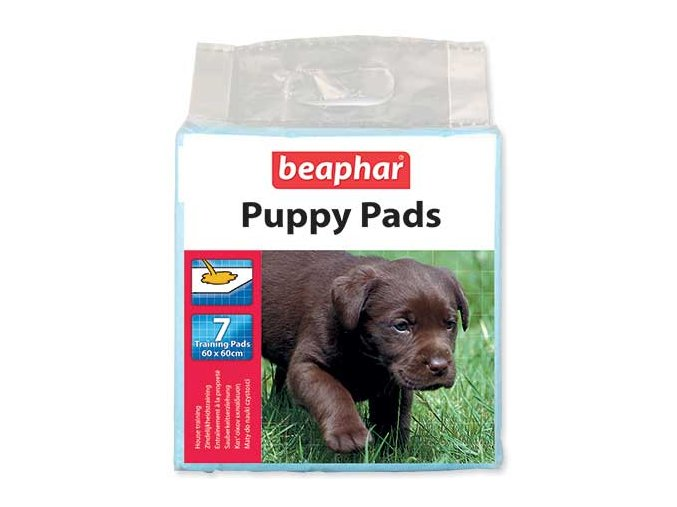 Podložka BEAPHAR Bea puppy hygienická 7ks