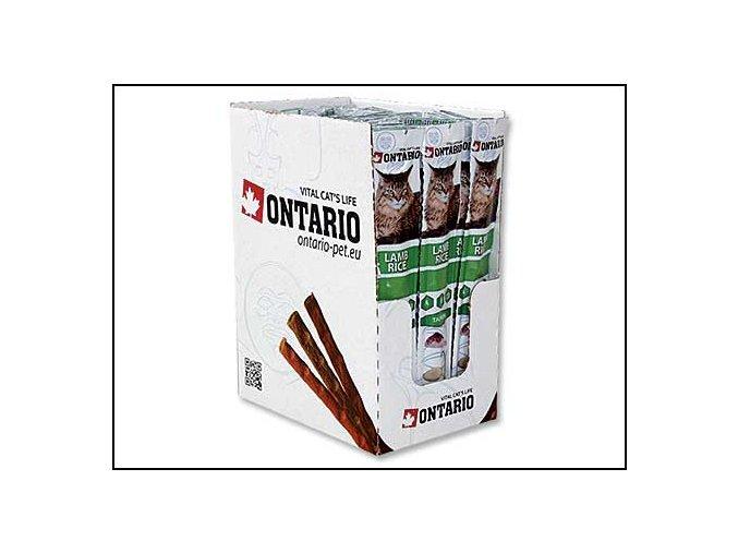 ONTARIO display stick Lamb & Rice