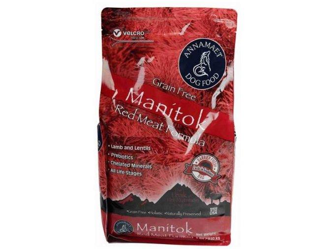 Annamaet Grain Free Manitok 2,27 kg