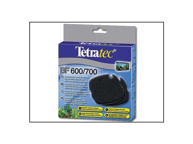 Náplň molitan biologický TETRA Tec EX 400, 600, 700