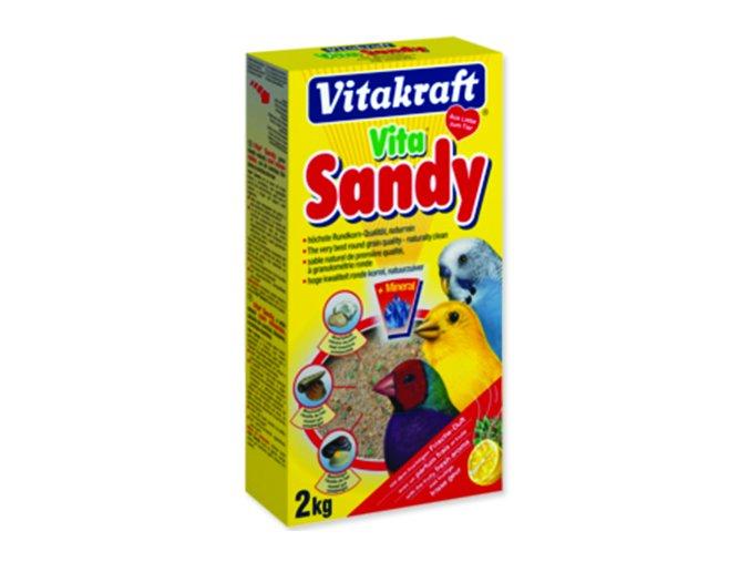 VITAKRAFT Bio Sand 2kg