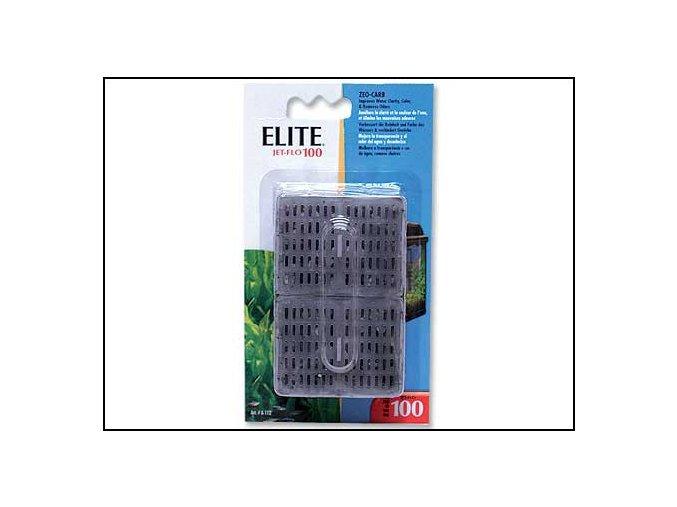 Náplň zeocarb ELITE Jet Flo 100 (2ks)