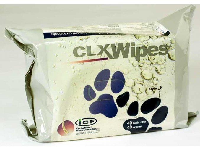Clorexyderm Wipes 40ks