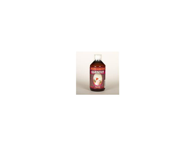 Karnivit Exot 500 ml