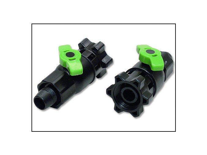Náhradní ventil TETRA Tec EX 400, 600, 700 2 ks