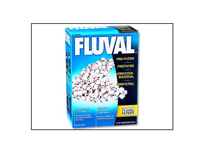 Náplň keramika FLUVAL 750 g