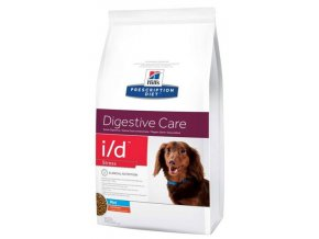 Hill's Canine I/D Dry Stress Mini